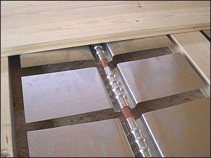 Holzboden Mit Fußbodenheizung ~ Kann man einen holzboden mit einer fußbodenheizung kombinieren