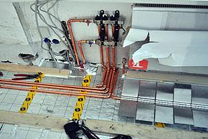 Fußboden Und Wandheizung Kombinieren ~ Wandheizung wandkühlung joco moderne heizungs und kühlsysteme